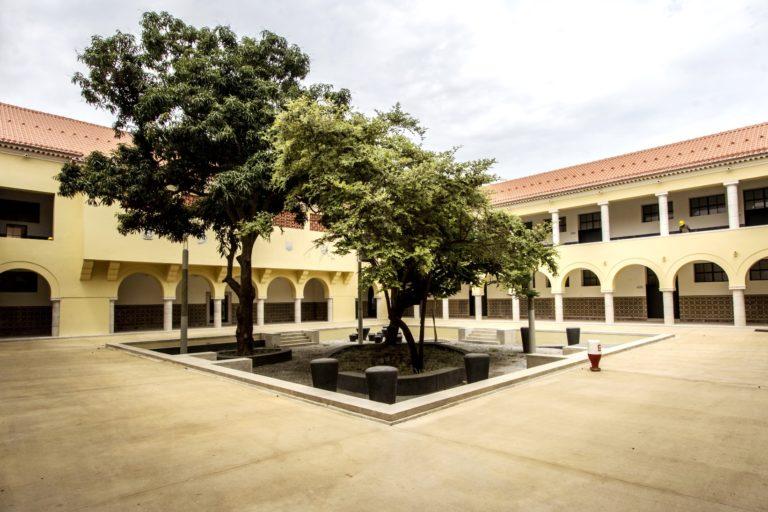 Escola Mutu Ya Kevela school Sérgio Pinto Arquitetura Paisagista e Desenho Urbano Landscape Architecture & Urban Design