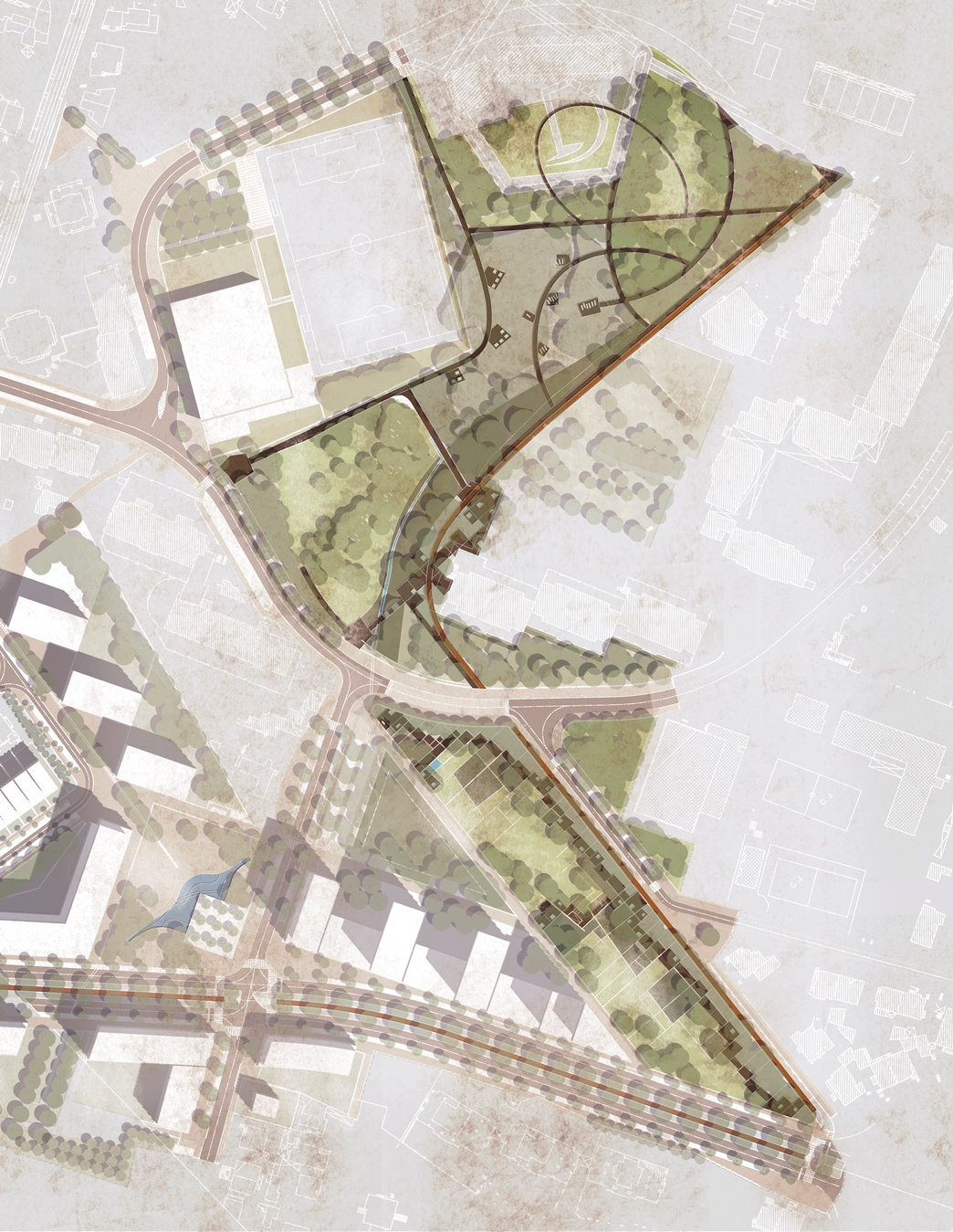 Parque Urbano da Foz do Douro urban park Sérgio Pinto Arquitetura Paisagista e Desenho Urbano Landscape Architecture & Urban Design